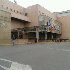 Photo taken at Santafé Mi Mundo by Francy Lorena C. on 11/10/2012