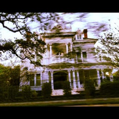 Photo taken at St. Charles Avenue by Marinda on 9/14/2012