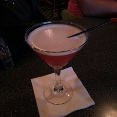 Photo taken at 445 Martini Lounge by Mary A. on 7/27/2014