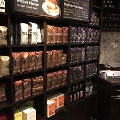 Photo taken at Starbucks by Raphael L. on 10/14/2014