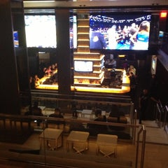 Photo taken at 40/40 Club by Steve C. on 10/21/2012