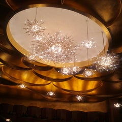 Photo taken at The Metropolitan Opera by Kate H. on 11/11/2012