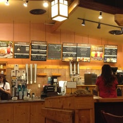 Photo taken at Caribou Coffee by Eric C. on 5/14/2013