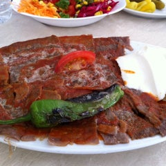 Photo taken at Atabey İskender by Oğuz G. on 12/1/2013