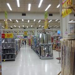 Photo taken at Carrefour by Luiz Eduardo on 5/1/2014