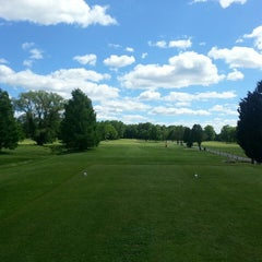 Photo taken at Emerson Golf Club by Sang Wook J. on 6/6/2014