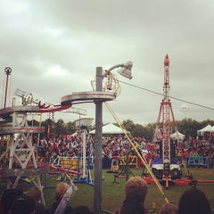 Photo taken at World Maker Faire by James S. on 9/29/2012
