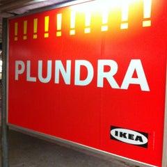 Photo taken at IKEA by Sander v. on 12/6/2012