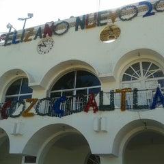 Photo taken at Presidencia Municipal Ocozocoautla de Espinosa by Gerardo G. on 12/30/2013