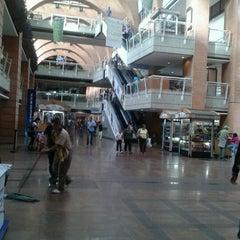 Photo taken at C.C. Plaza Las Américas by Hilda B. on 10/18/2012