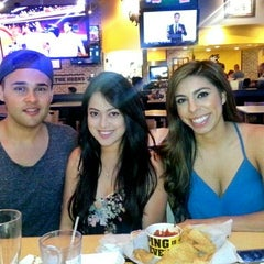 Photo taken at Buffalo Wild Wings by Jeronica on 8/29/2015