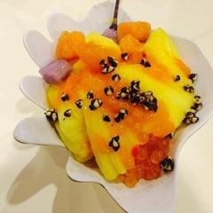 Photo taken at Espress Cafe by Panda W. on 7/26/2014