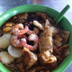 Photo taken at Kedai Makan Sow Mui by Eric C. on 12/4/2012
