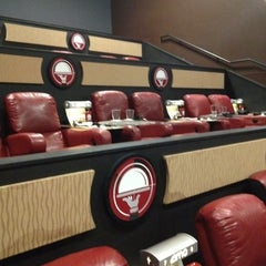 Photo taken at AMC Studio 30 with IMAX and Dine-in Theatres by Kate B. on 12/7/2012