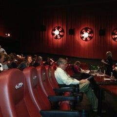 Photo taken at Alamo Drafthouse Cinema – Lakeline by Bobby B. on 10/9/2012