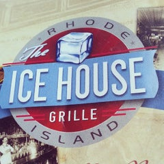 Photo taken at Ice House Grille by Justincase on 5/12/2013