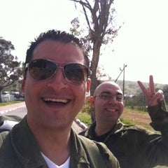 """Photo taken at בא""""פ לכיש by Meir P. on 1/28/2013"""
