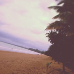 Photo taken at Le Méridien Khao Lak Beach & Spa Resort by Martin G. on 7/26/2014