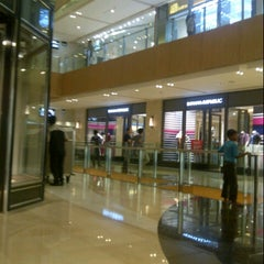 Photo taken at Grand Indonesia Shopping Town by Bob H. on 7/28/2013