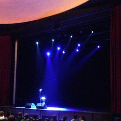 Photo taken at Vogue Theatre by ProducerDan on 5/11/2013