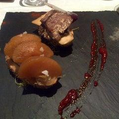 Foto tomada en Restaurante GOM por Miguel A. el 4/18/2014