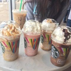 Photo taken at Starbucks by Sarah❄️ on 5/14/2015