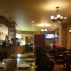 Photo taken at Abitino's Pizzeria by Torgny S. on 8/11/2014