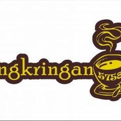 Photo taken at Angkringan Rawasari by den_djaia on 12/11/2012