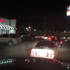 Photo taken at Steak 'n Shake by Jim O. on 12/26/2015