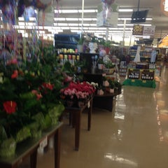 Photo taken at Albertsons by Steven M. on 2/21/2014