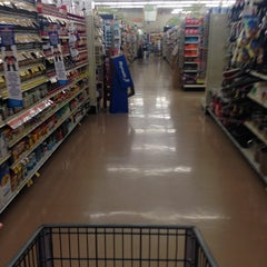 Photo taken at Albertsons by Steven M. on 4/22/2014