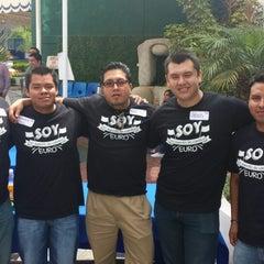 Photo taken at Universidad Euro Hispanoamericana by Carlos G. on 6/13/2015