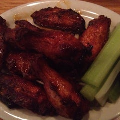 Photo taken at The Smokehouse by Blanche T. S. on 4/10/2014