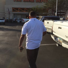 Photo taken at The Home Depot by Nickole L. on 11/22/2014
