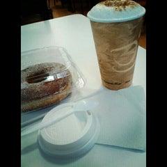 Photo taken at Cafe VIP UAM by Patty v. on 6/4/2014