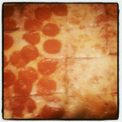 Photo taken at Filippo's Pizzeria by Count Cory B. on 12/16/2012