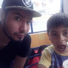 Photo taken at Kentucky Fried Chicken KFC by Betz S. on 7/17/2014