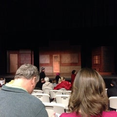 Photo taken at Leavenworth Festhalle by Josalyne T. on 12/15/2013
