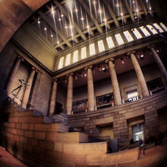 Photo taken at Philadelphia Museum of Art by Gerard M. on 1/5/2013