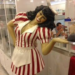 Photo taken at Ruby's Diner by miochka on 8/24/2013