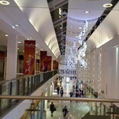 Photo taken at Eden Shopping Centre by Hülya H. on 12/18/2013
