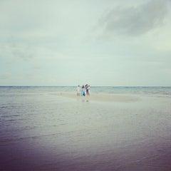 Photo taken at Samui Beach Village Hotel by Oleg G. on 11/12/2012