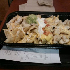 Photo taken at Taco Bell by Leebo M. on 11/11/2012
