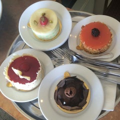 Photo taken at Masse's Pastries by Ajesh S. on 6/15/2014
