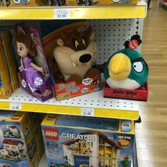 "Photo taken at Toys""R""Us by Antonio S. on 5/6/2014"