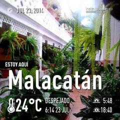 Photo taken at Malacatan by Sazh J. on 7/23/2014