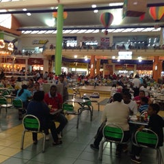 Photo taken at Food Court Carrusel by Alex Y. on 6/3/2014
