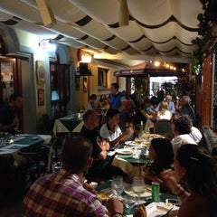 Photo taken at Bar Sport by Pasquale M. on 8/9/2014