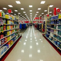 Photo taken at Target by Aleelee L. on 6/9/2015
