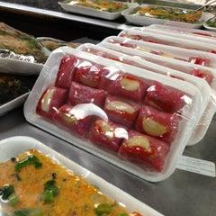 Photo taken at Saigon Deli by C.Y. L. on 12/2/2012
